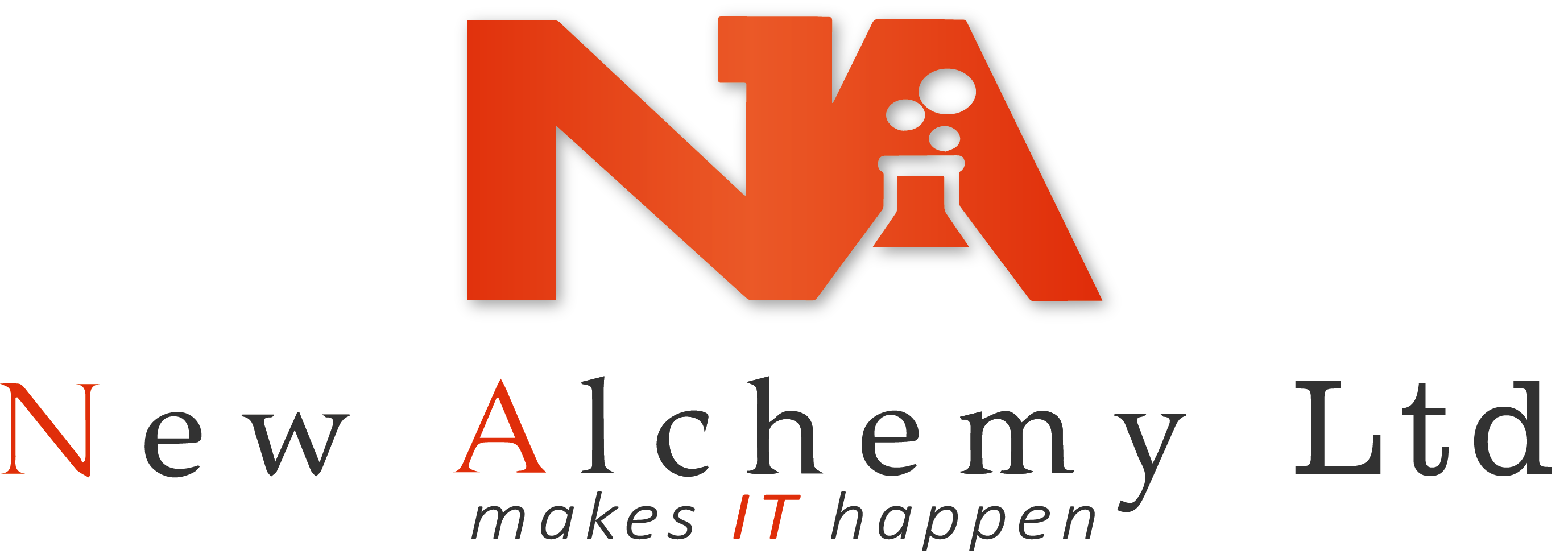 New Alchemy